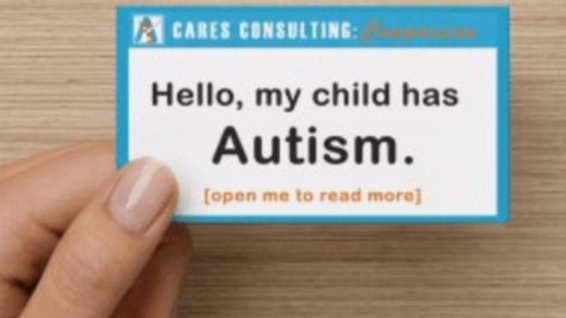 CARES™ Compassion Cards