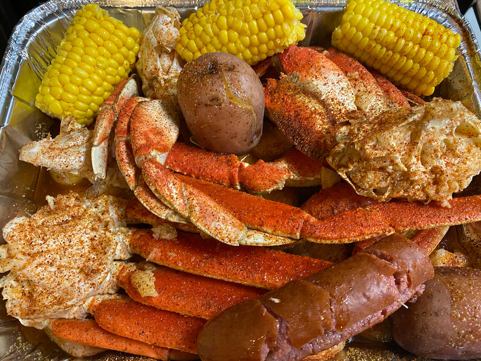 Country Boil For 2 to 3 $63.99
