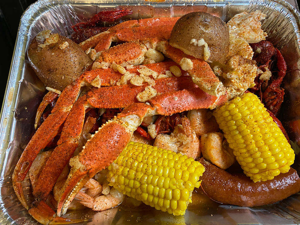 Country Boil for 1 to 2 $42.99