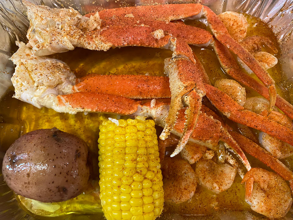 Country Boil For 1 $29.99