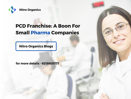 PCD Franchise: A Boon For Small Pharma Companies