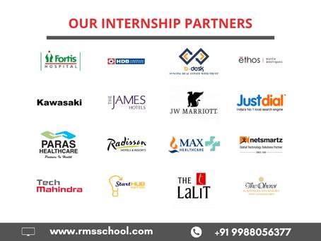 Openings HR Internship