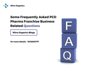 Some Frequently Asked PCD Pharma Franchise Business Related Questions