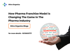 How Pharma Franchise Model Is Changing The Game In The Pharma Industry