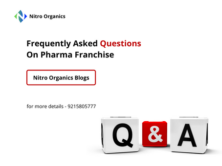 Frequently Asked Questions On Pharma Franchise
