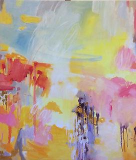Cristina Metelli, Summer Light,  2017,