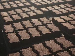 Bricks 'R' Us - Harare, Zimbabwe