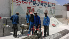 Secundalin Trading, Port Elizabeth, South Africa