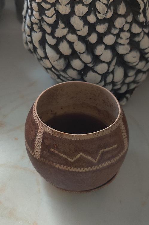Enema Tea