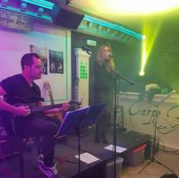 Foto concierto del pasado sábado _carpediemavila