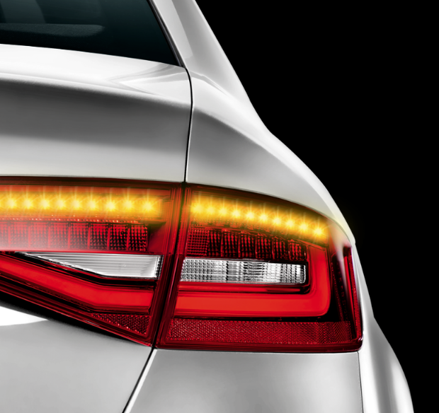 Audi - Outdoor seta