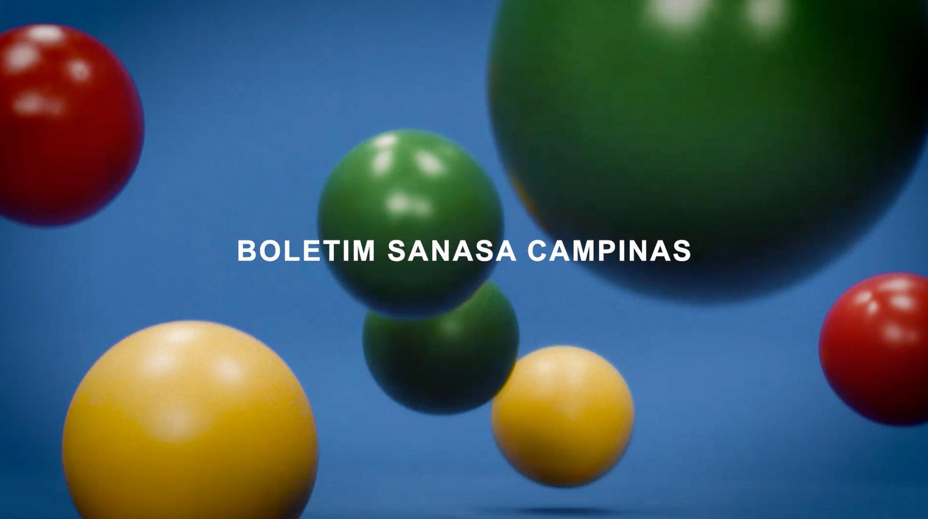 Sanasa - Boletim