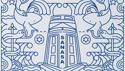 Sanasa - Livro