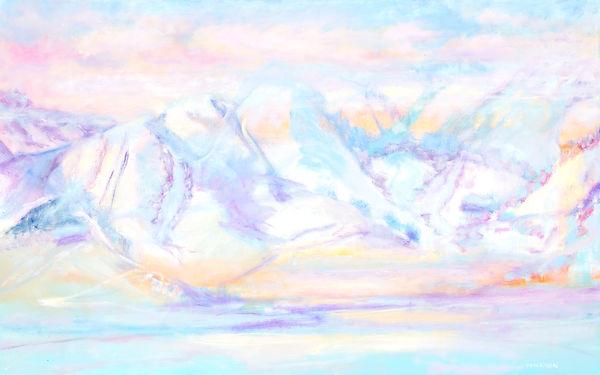 Marion Kahn Spring Sunrise 30 x 48.jpg