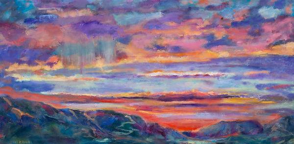 Yampa Valley Sunset XI.jpg