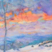 Yampa Valley Sunset IX.jpg