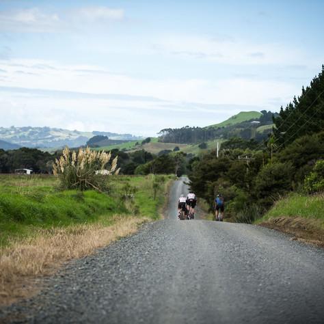 NZ - Weekend Ride
