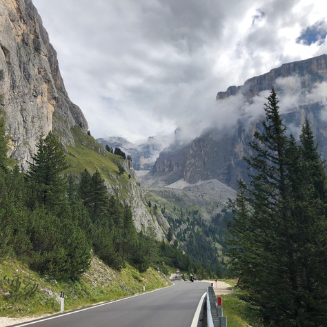 Dolomite - Italy 편