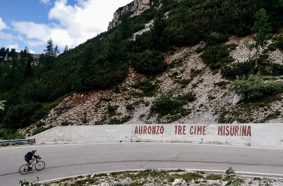 FELTRE + CORVARA Dolomites, Italy