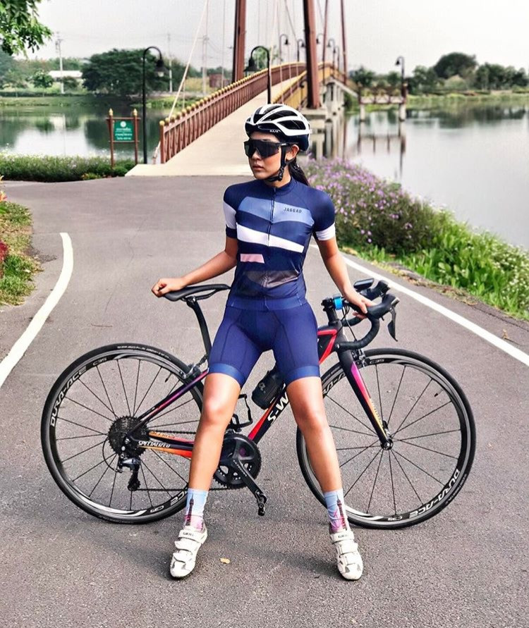 JAGGAD CYCLING IN NAVY