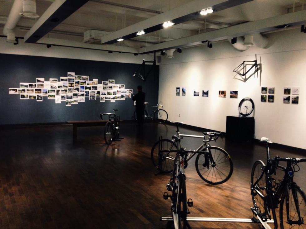 Arcus Riding Club Exhibition in 2014