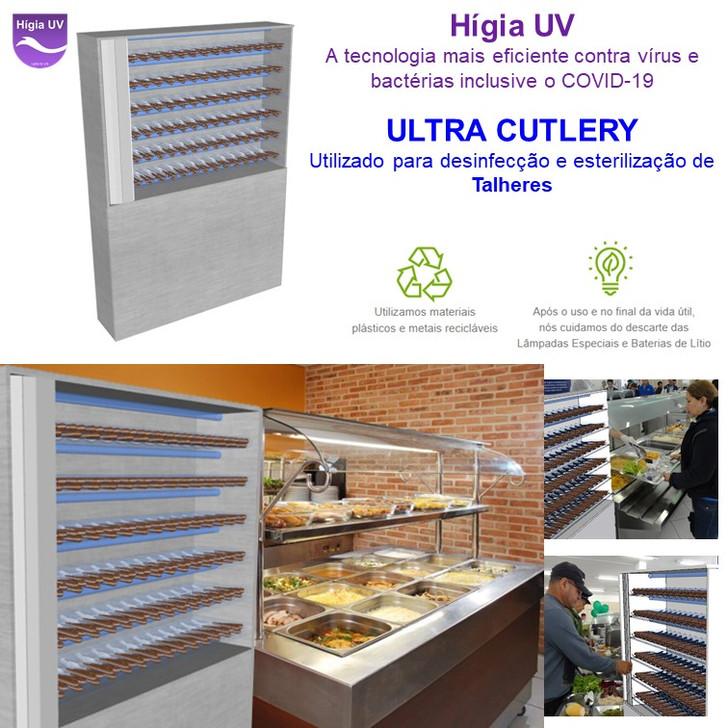 Ultra Cutlery