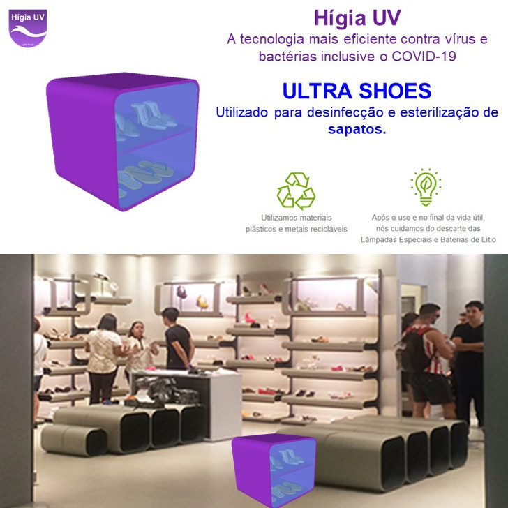Ultra Shoes