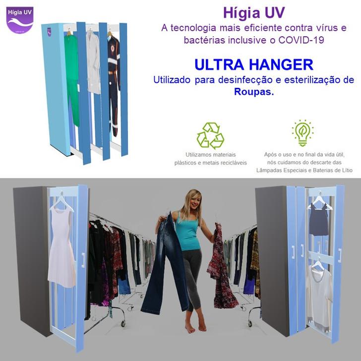 Ultra Hanger