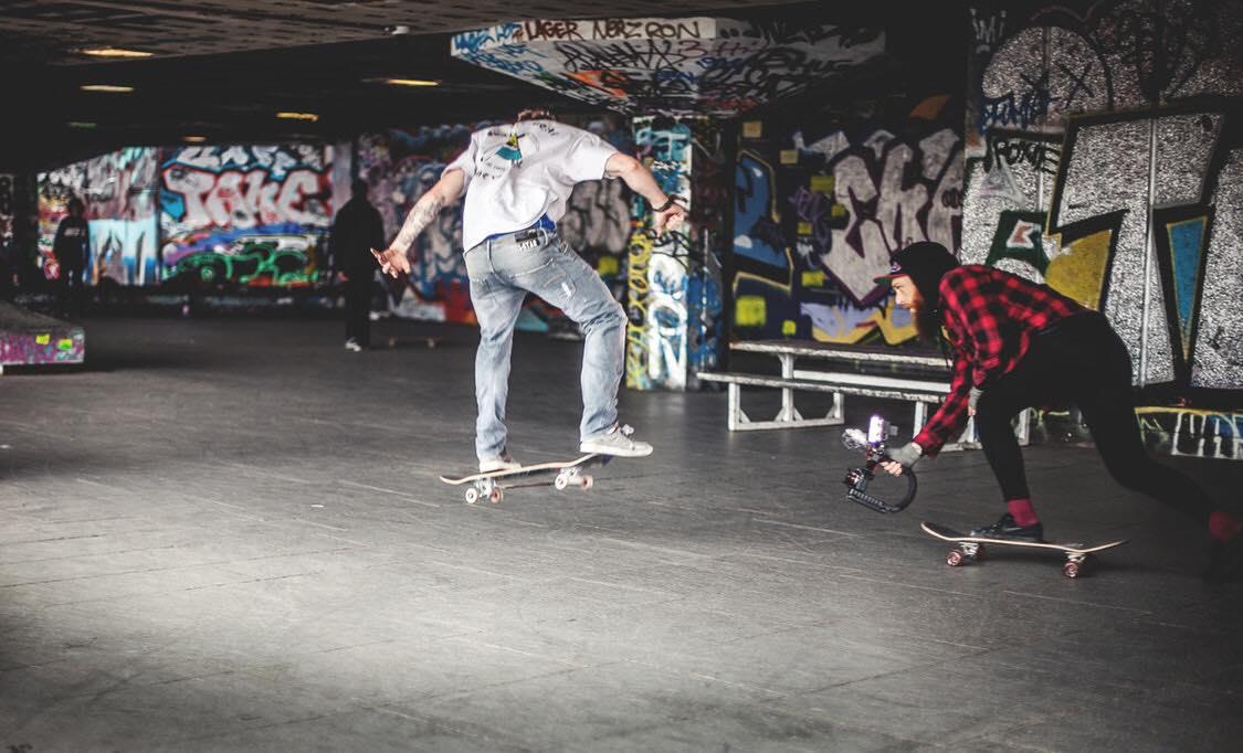 360 Flip - Southbank