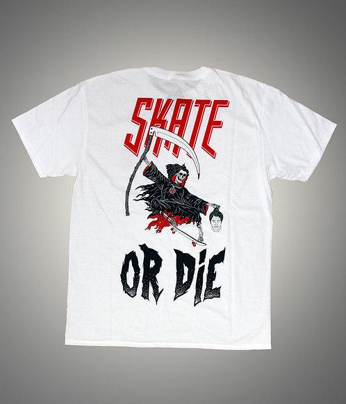 SKATE OR DIE REAPER