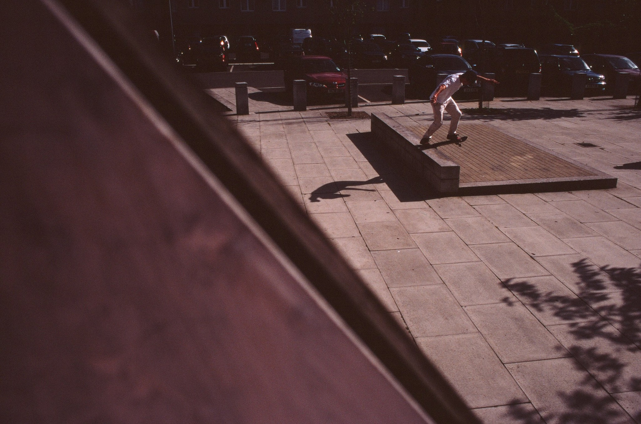 Backtail Switch Mannie - King George V