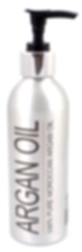 Argan Cosmetics - 200ml cosmetic grade argan oil