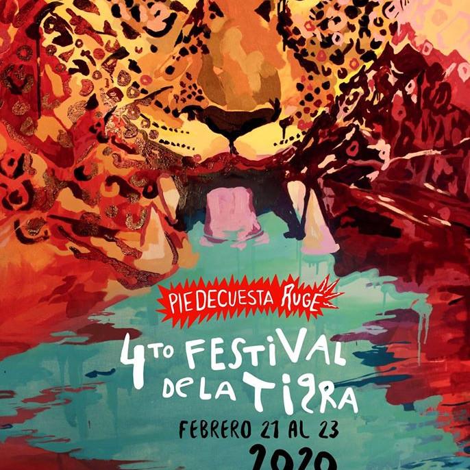 4to Festival de la Tigra