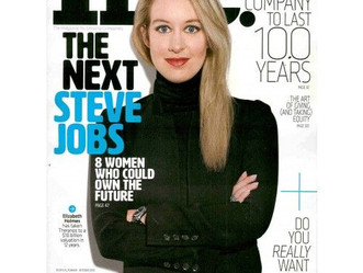 Theranos and the Power of Psychological Denial