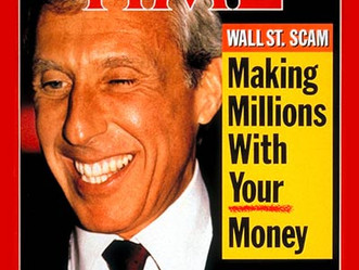 Money For Nothing - Four Arbitrage Plays