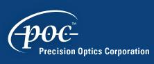 Seven Corners Publishes Precision Optics (PEYE) Long Thesis--$2.85/Share Target Price (101% Potentia