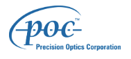 Earnings Recap - Precision Optics (PEYE)