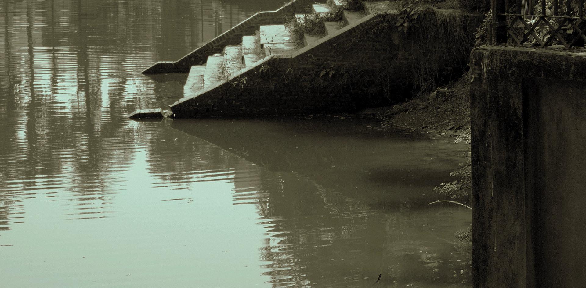 Deceptive Pond