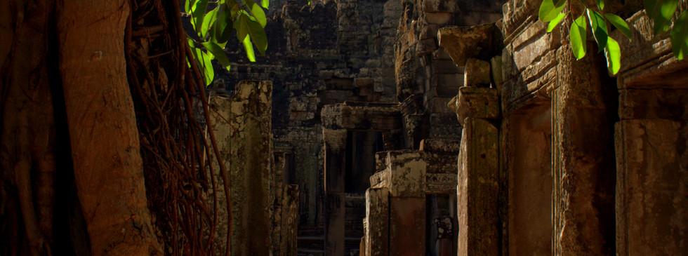 Ruins of Revival