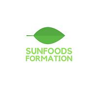 SUNFOODS FORMATION