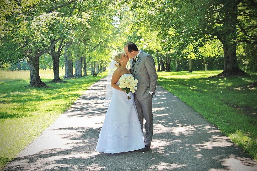 Knox Farm State Park Wedding