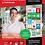 Thumbnail: Paquete para restaurantes, fondas y cafeterías