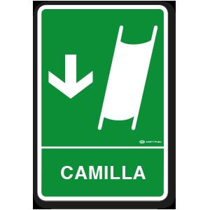Camilla (30 x 45 cm.)