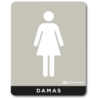 Damas (Sanitarios)