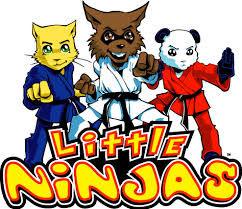 Jr Ninjas Ages 3-4