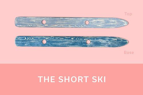 The Short Ski
