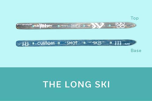 The Long Ski