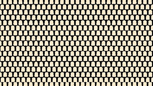 Gold. Aimé Premier. Seemless background-