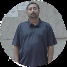 Julfikar Ali Manik