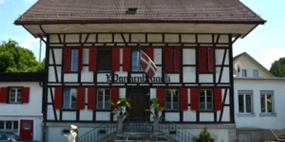 Sonntagsbummel Köniz - Liebewil - Niederwangen